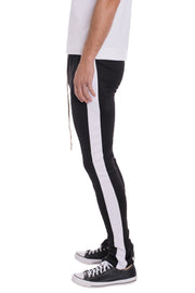 Basic Single Stripe Track Pant Bundle