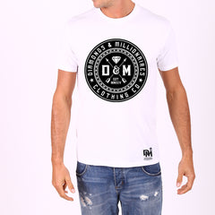 DIAMOND CROSS D/M TSHIRT