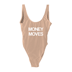 Money Moves One Piece