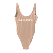Wild Thing One Piece