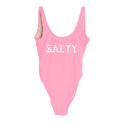 Salty One Piece