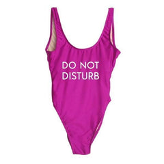 Do Not Disturb One Piece