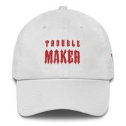 TROUBLE MAKERS DAD'S HAT'S