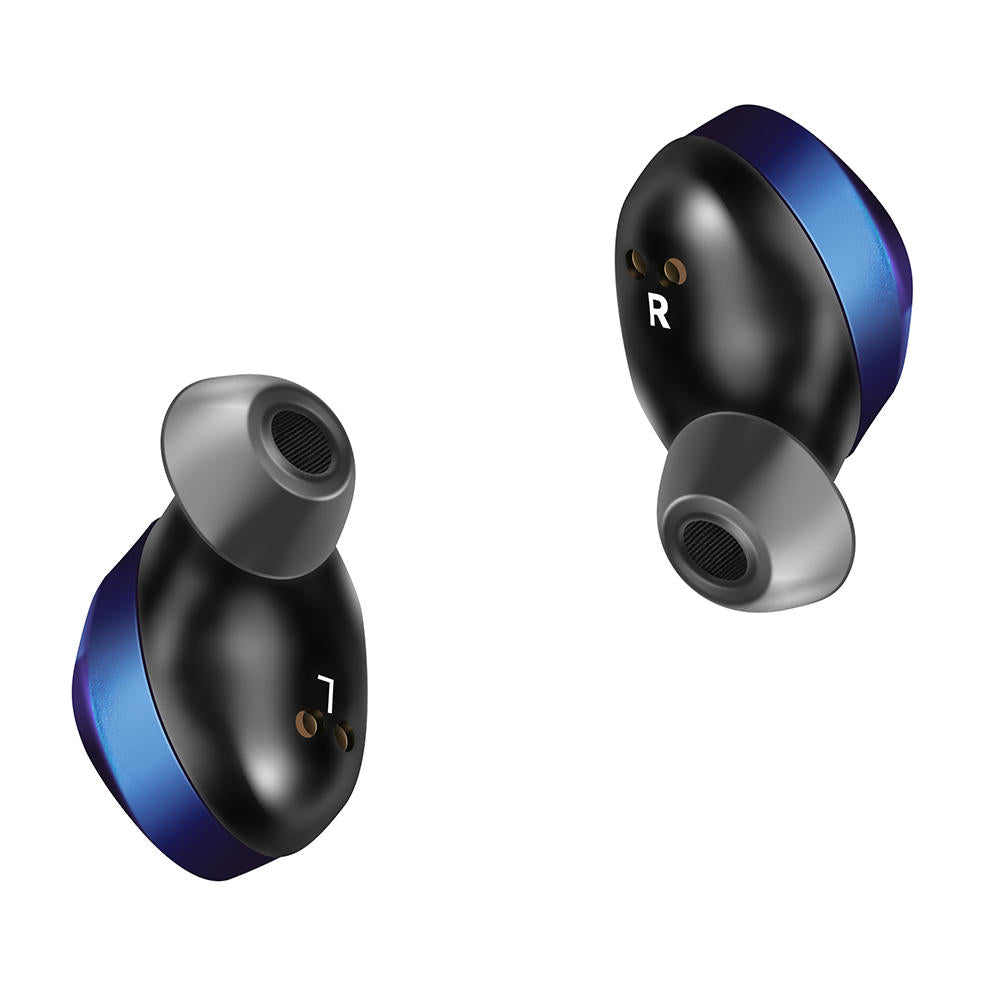Syrite Mini True Wireless Bluetooth Earbuds Stereo Earphone Portable Charging Black