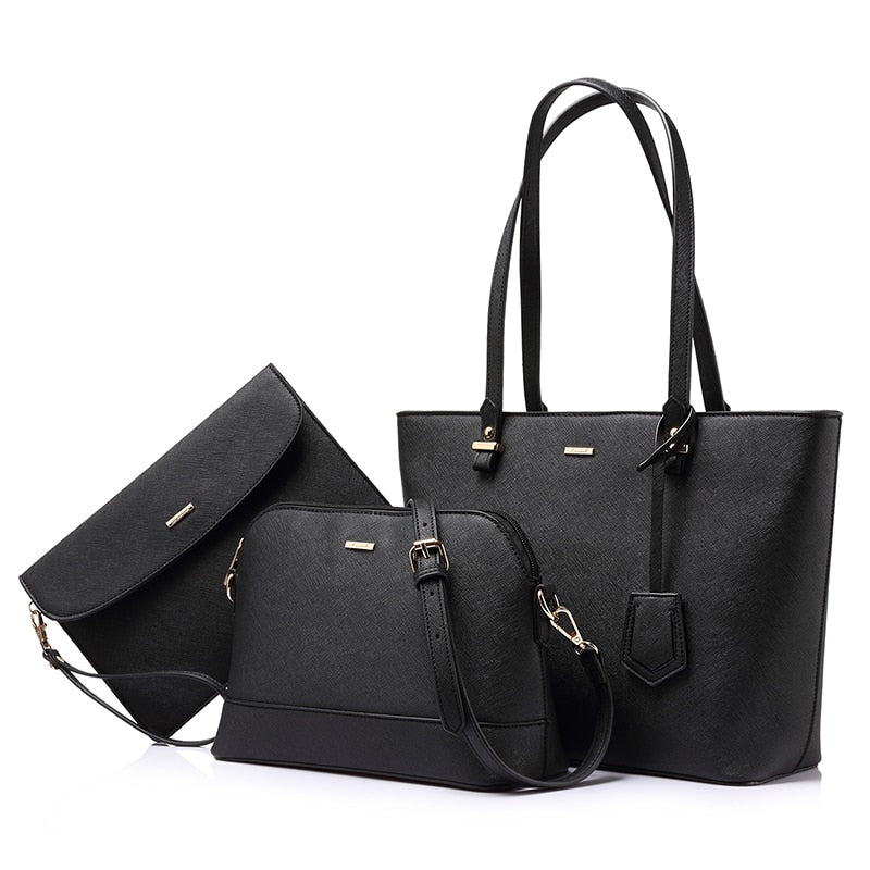 Female Large Tote Bag