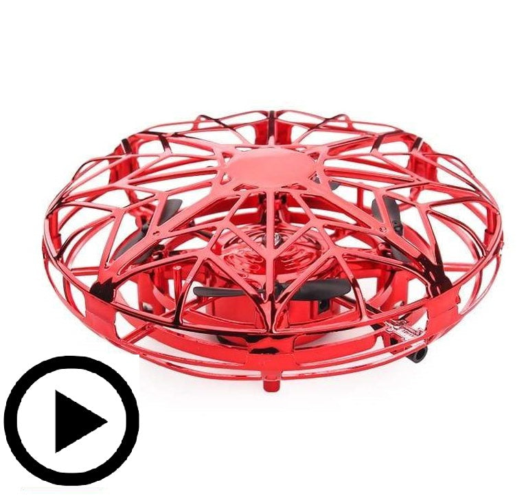Syrite Mini Drone Quad Helicopter Levitation UFO Induction