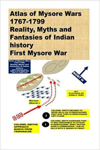 ‪No evidence that #british #company #won against #mysore by #treachery as #fallaciously #claimed by many so called #pakistani and some #indian #scholars