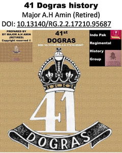 41 Dogras