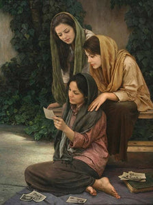 Blog post -Artwork by Iman Maleki (1976  Iranian) ''The Old Album''
