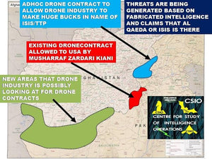 Stupid and highly inaccurate drones in kohistan