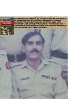 Load image into Gallery viewer, Infantry officer remembers bloodiest blunder attack of Pakistan army of 1971 war