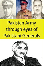 Load image into Gallery viewer, 10 BALUCH WHICH PRODUCED BEST AND WORST PAKISTAN ARMY COMMANDERS OF MILITARY HISTORY