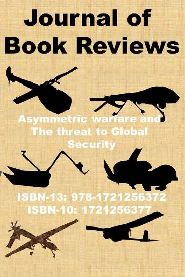 #Drones and #Terrorism: #Asymmetric #warfare and the #threat to #Global #Security