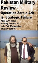 Load image into Gallery viewer, zarbeazb was #strategic #failure- An April 2016 #Assessment
