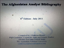 Load image into Gallery viewer, #Economists #nonsense on #Afghanistan