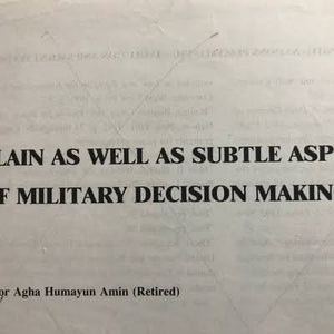 major failure of  Operation grand slam destroyed by 102 brigade commander and whitewashed in Teaching handbooks And official accounts etc