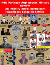 Load image into Gallery viewer, PAKISTAN AND INDIAN AIRFORCE IN 1971 WAR-AVAILABLE AMAZON BOOKS