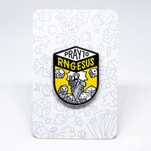 Load image into Gallery viewer, Board Gamer-Isms Enamel Pins