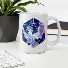 Load image into Gallery viewer, D20 Dragon Soul Mug