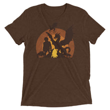 Load image into Gallery viewer, The Gamekeeper Unisex Triblend T-Shirt