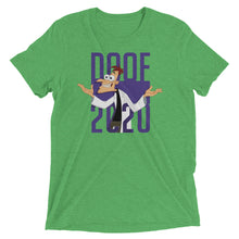 Load image into Gallery viewer, Doof 2020 Election Tri-Blend T-Shirt