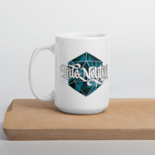 Alignments D20 Mugs