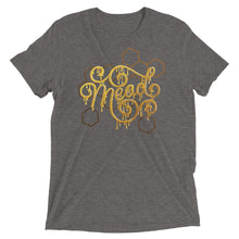 Load image into Gallery viewer, Mead And Honey Tri-Blend T-Shirt