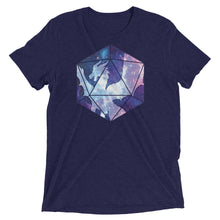 Load image into Gallery viewer, Dragon Soul D20 Tri-Blend T-Shirt
