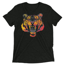 Load image into Gallery viewer, Tiger Shadows Tri-Blend T-Shirt