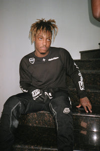 "Juice Wrld ""Ready to Shred"""