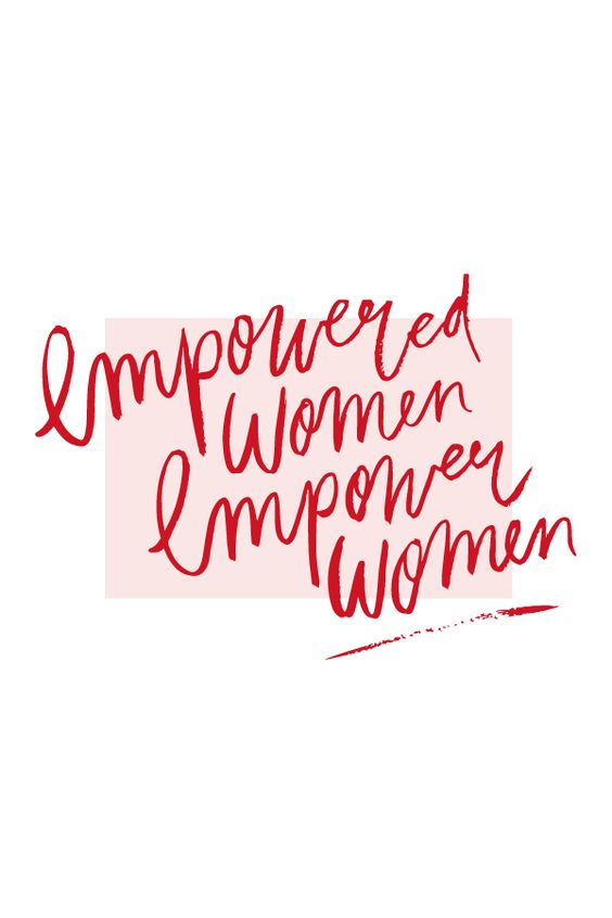 IWD - an LD acknowledgement to the women that inspire us...