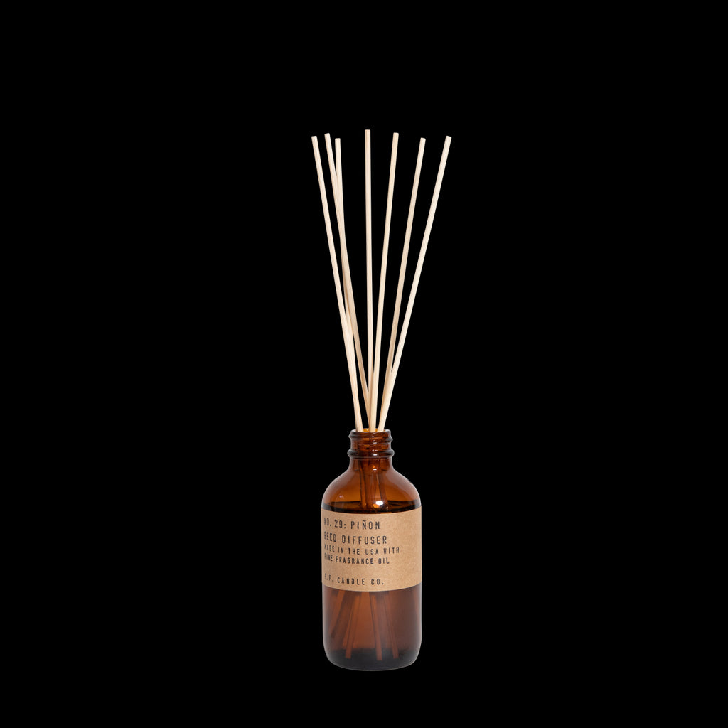 Pf Candle Co Sunbloom Reed Diffuser Lillian Daph