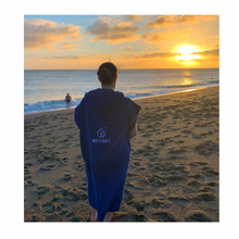 Load image into Gallery viewer, Ecoset Towel Poncho