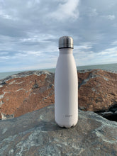 Load image into Gallery viewer, Ecoset Quench bottle white personalised