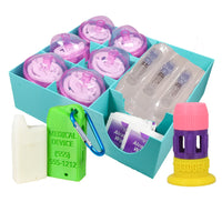 Loop Bundle Medtronic Mio - Riley link Case + Vial Case + Medtronic Mio Organizer