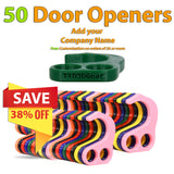 No Contact Door Opener - 50 Pack