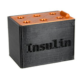 Insulin Caddy with Lid
