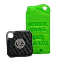 Riley Link Case - Option for Slim, Tile Mate and Tile Pro Versions