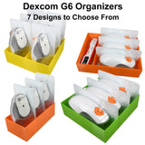 Dexcom Organizer - 8 Styles to Choose from