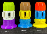 Magic Inspired Color combinations for your  Insulin Vial Cases (Insulin NOT Included)