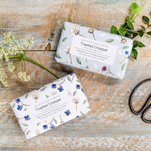 Load image into Gallery viewer, Apple Blossom & Clematis Vegan Friendly Soap Bar