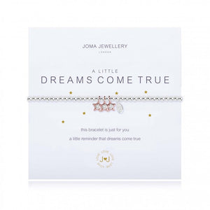 A Little Dreams Come True Bracelet