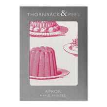 Load image into Gallery viewer, Pink Jelly & Cake Apron