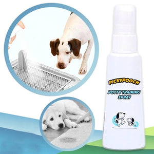 Dog Potty Training Spray