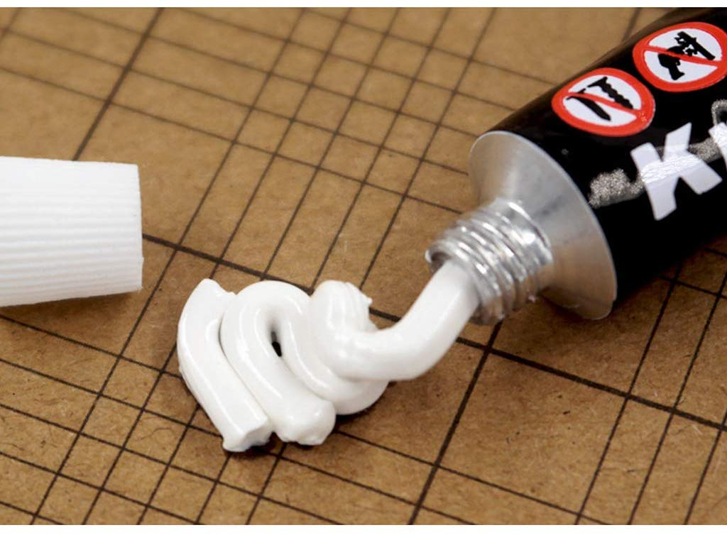 Nail-Free Strong Sticky Glue