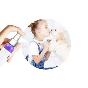 Pet Oral Care Spray
