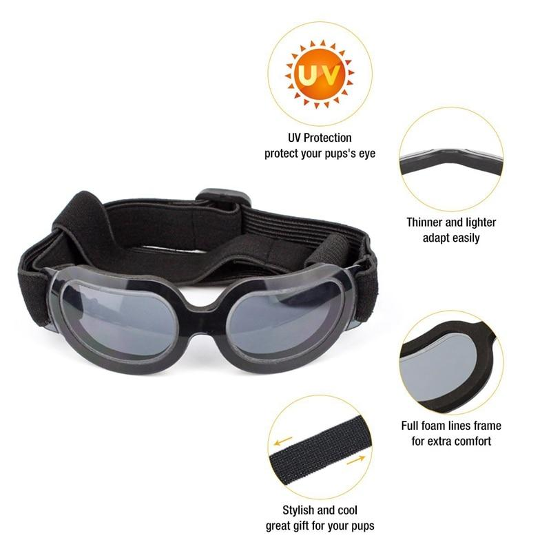 HOT Stylish & Fun Dog Sunglasses