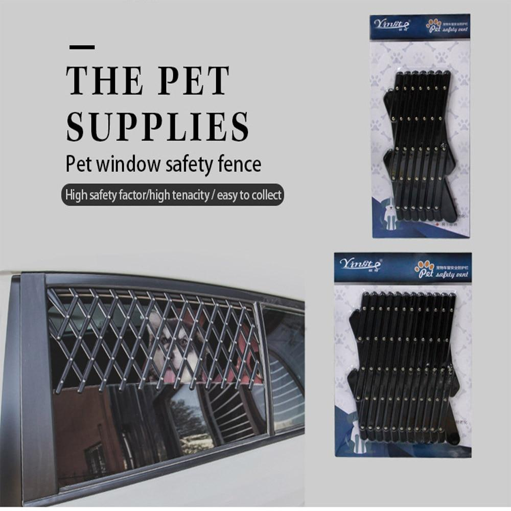 Pet Car Window Safe Guard Mesh