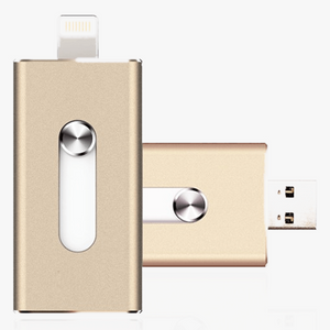 IOS Flash USB Drive