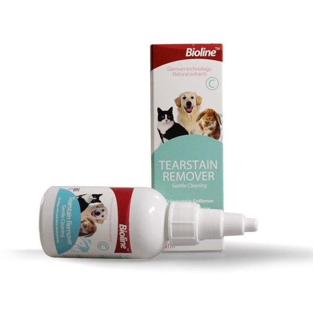 Pet Eye Tear Stain Remover